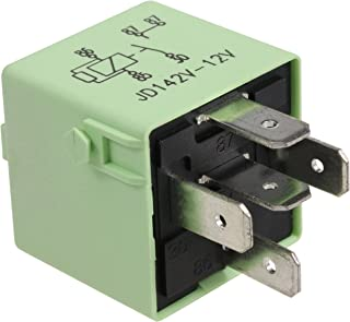 1 Pack WVE by NTK 1R1596 A//C Compressor Control Relay