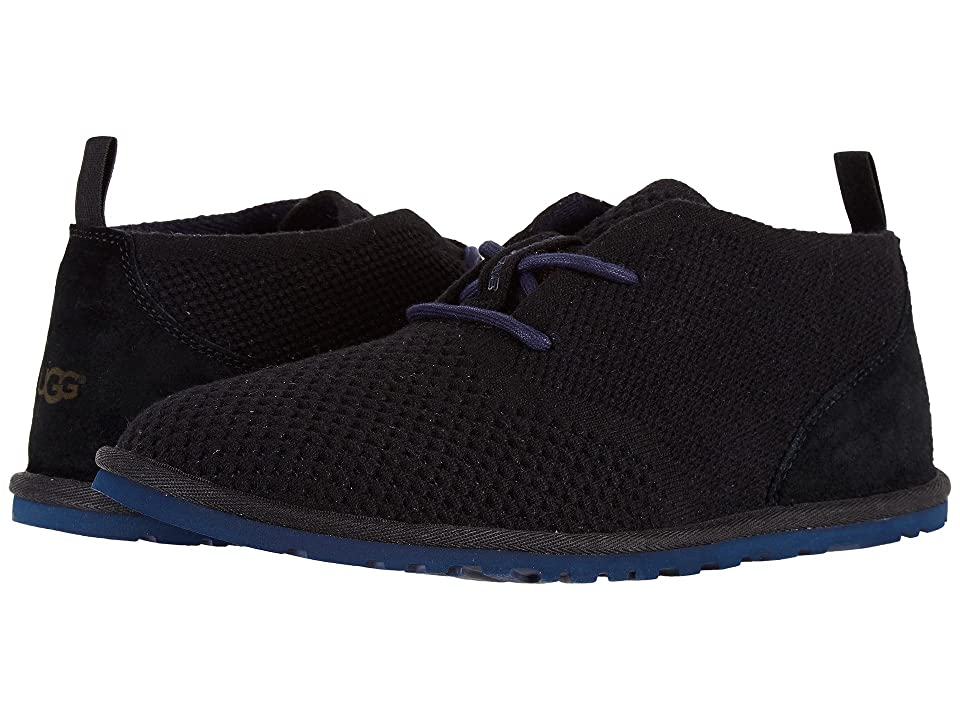 UGG Maksim Hyperweave (Black) Men