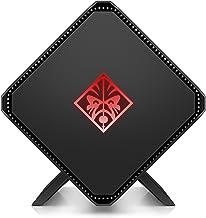OMEN by HP Accelerator Shell GA1-1000 (Black/Red)
