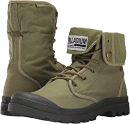 Palladium - Baggy Army TRNG Camp