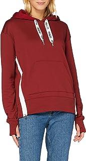 HUGO Women's Dreali Hooded Sweatshirt