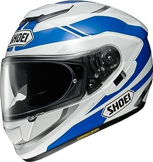 Shoei GT-Air Swayer Sports Bike Racing Motorcycle Helmet - TC-2 / Medium