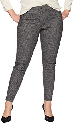 Plus Size Brushed Western Cowgirl Leggings