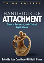 Best attachment theory research and clinical applications Reviews