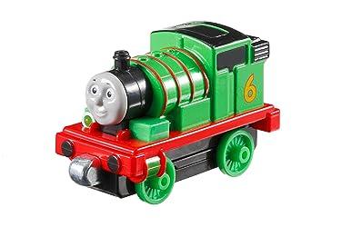 Fisher-Price Thomas & Friends Take-n-Play, Talking Percy Train
