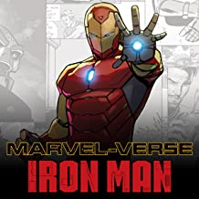 Marvel-Verse (Collections) (9 Book Series)