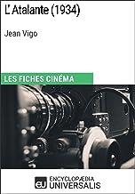 L'Atalante de Jean Vigo: Les Fiches Cinéma d'Universalis