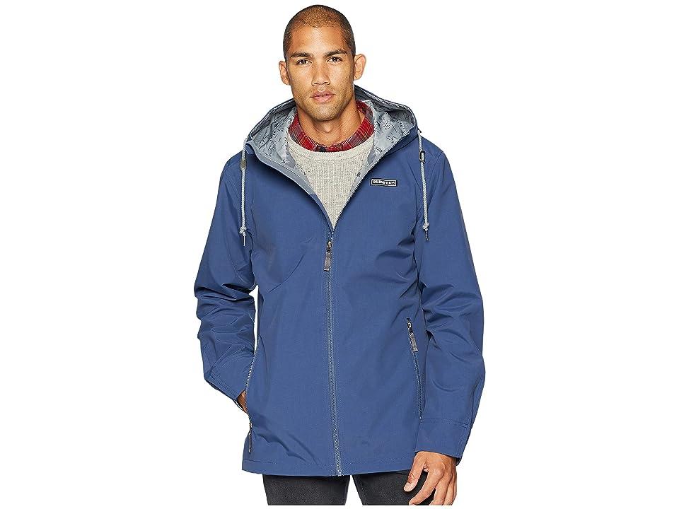 Obermeyer No 4 Shell Jacket (Trident) Men