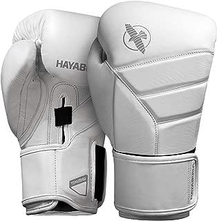 Hayabusa Boxing Gloves | T3 Kanpeki Leather Boxing Gloves | Men and Women
