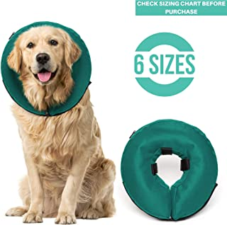 Best pets at home inflatable collar Reviews