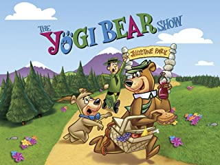 The Yogi Bear Show: The Complete Second Season