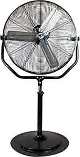 Maxx Air Industrial Pedestal Fan | Heavy Duty 30