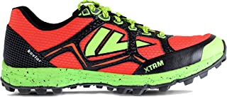 XTRM OCR Shoes - Trail Running Shoes Women and Mens with a Full Length Rock Plate - Made for Rocky and Technical Mountain Trails and Obstacle Course Races