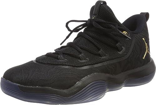 Nike Jordan Super.Fly 2017 Low, schuhe de Baloncesto para Hombre
