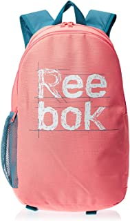 Reebok Sport and Outdoor Backpacks for Kids, Pink, DU3335