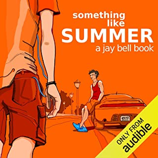 Something Like Summer: Something Like…, Book 1