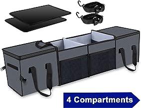 cargo van storage compartments
