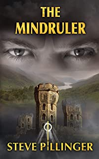 The Mindruler (The Mindrulers Book 1