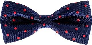 Man of Men - Premium Bow Ties - Polka Dot Collection