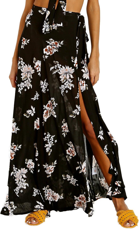 Faithfull The Brand Women's Terviso Maxi Skirt
