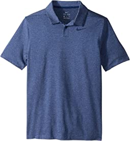 Dry Stripe Polo (Little Kids/Big Kids)
