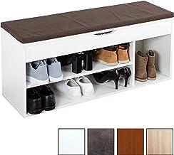 Suchergebnis auf Amazon.de für: garderobe mit sitzbank