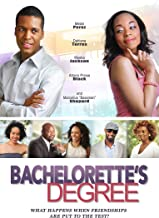 Bachelorette's Degree - coolthings.us