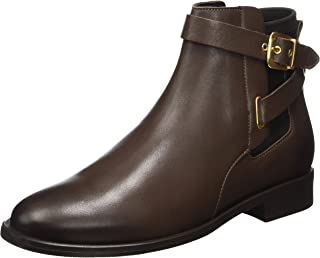 Buffalo London Women's ES 30780 Sauvage Boots, Brown (Nougat 01)