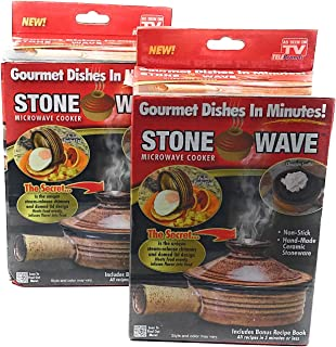 Best stoneware microwave egg cooker Reviews