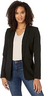 Shawl Collar Lux Jacket