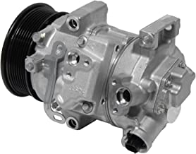 UAC CO 11110C A/C Compressor