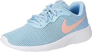 Nike Girls 11010A14 Tanjun (Big Kid)