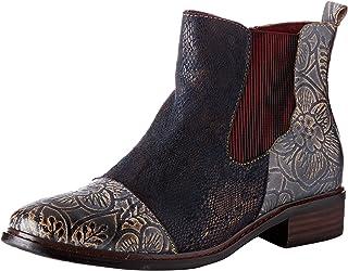 Laura Vita ERCWINO 02 dames Chelsea boots