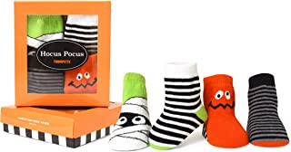 Baby Boys Sock Set-4 Pairs