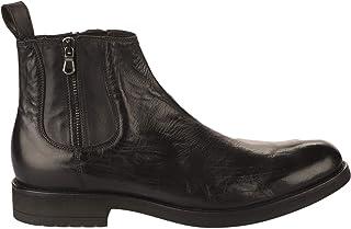 JP/David Boots Homme Gris