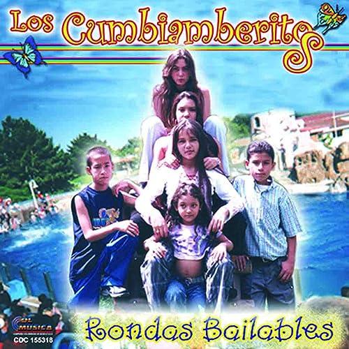 Feliz Cumpleanos by Los Cumbiamberitos on Amazon Music ...