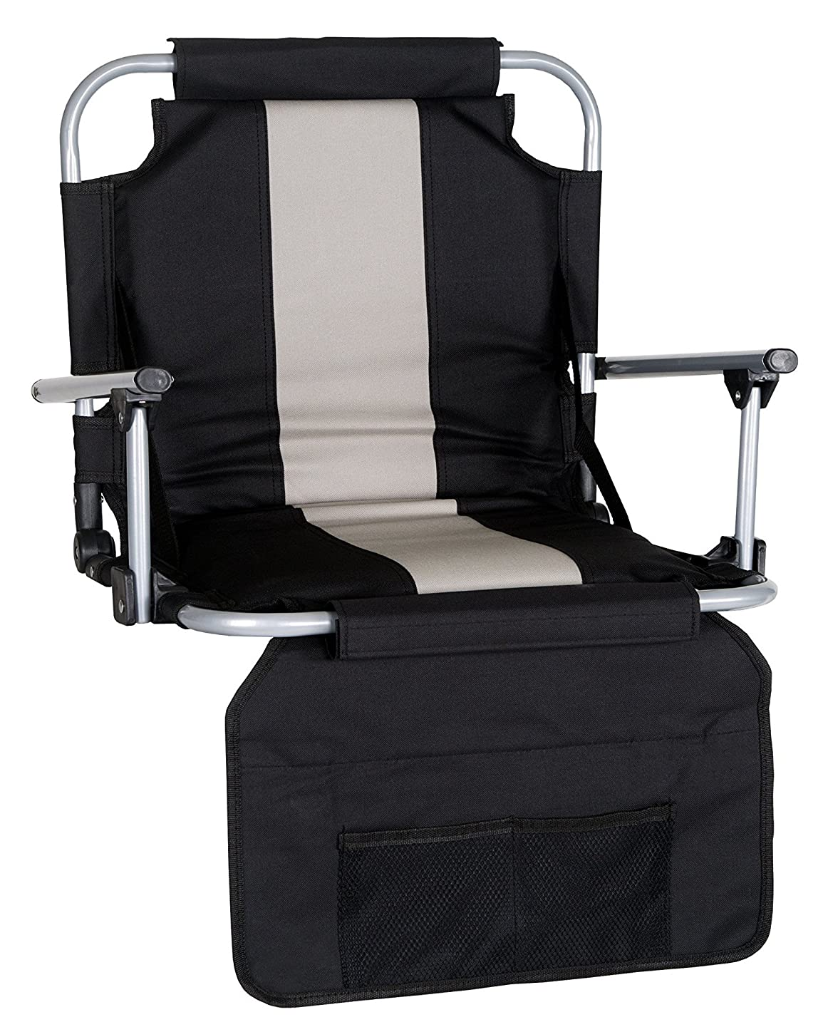 Stansport Folding Stadium Seat with Arms
