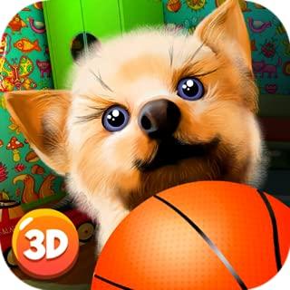 Home Dog Simulator 3D