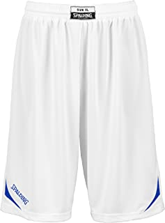 Spalding Attack Men's Shorts