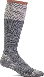 Sockwell Men's Summit II OTC Firm Compression Sock