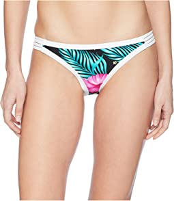 Molokai Flirty Surf Rider Bottom