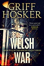 Welsh War (Border Knight Book 5)