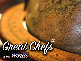 Great Chefs of the World