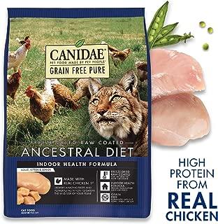 Best wellness core grain-free original formula dry cat food Reviews