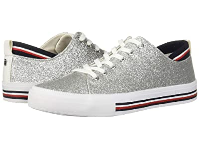 Tommy Hilfiger Two (Silver Multi Texture) Women