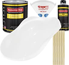 Best oxford white paint ford gallon Reviews