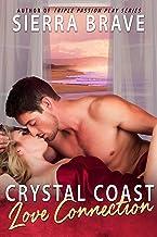 Crystal Coast Love Connection (Crystal Coast Romances Book 3)