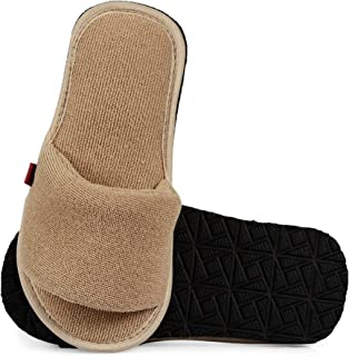 MF Kids Slipper Latest Modern Open Toe Indoor Outdoor House Slides Comfortable Cozy Boy's Girl's Slip on Daily use