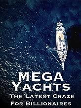 mega yachts show