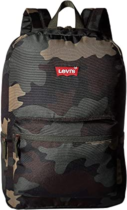Bay Area Backpack (Little Kids/Big Kids)